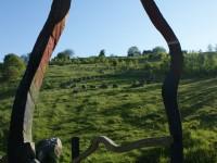 Local sculpture 1