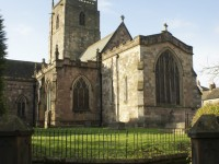 Wirksworth Parish Church 1