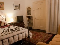 Church View room - a place to relax at Number 37 Bed and Breakfast