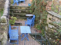 Our quirky and interesting garden